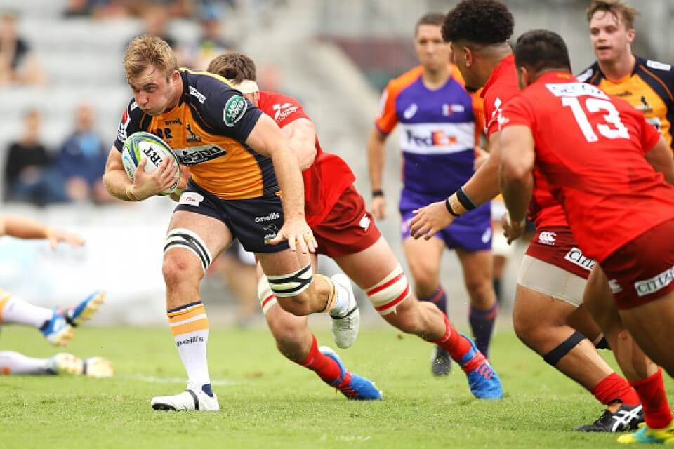 Friday's Super Rugby: Chiefs make a statement, Brumbies roll on and Reds come short