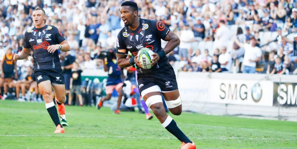 Fit and focused Sharks are Super Rugby's most enjoyable team