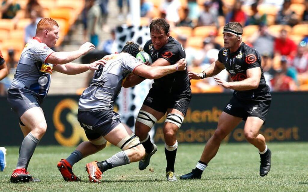 Springbok-style Sharks have the edge over Stormers says Dalton