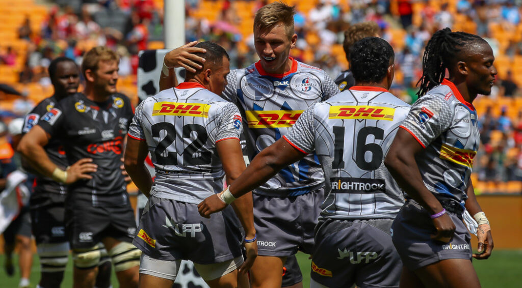 MoneyMan, Mark and James chat Super Rugby Round 7