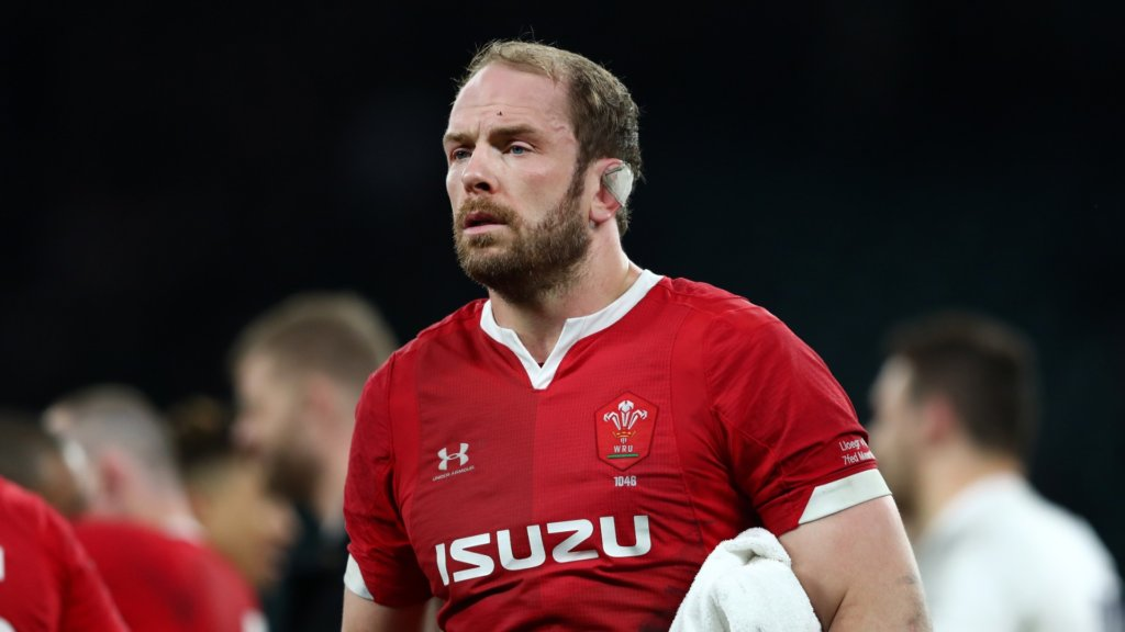 Jones rues 'too little, too late' in third straight Wales defeat
