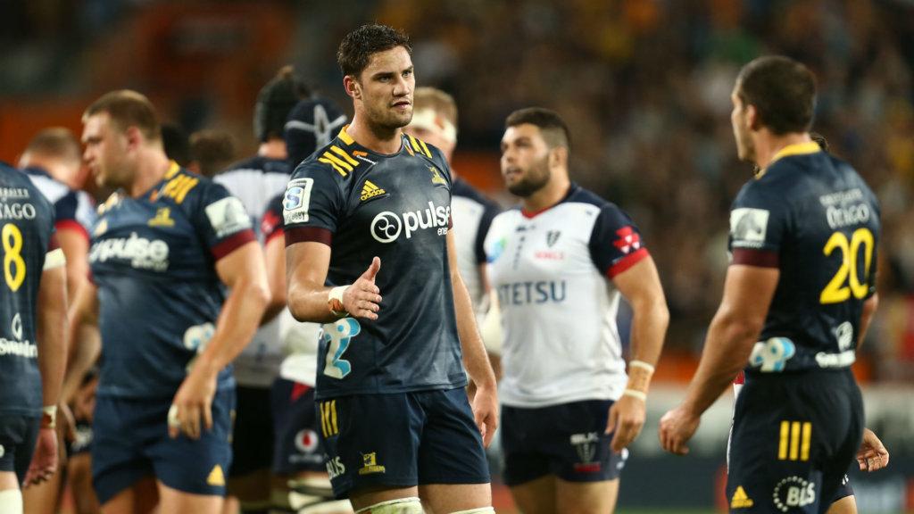 Coronavirus: Jaguares-Highlanders cancelled as Super Rugby prepares for hiatus