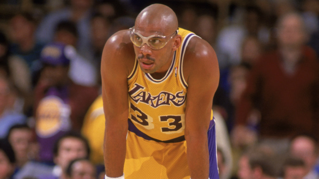 On this day in sport: Tyson floors Biggs as Lakers retire Abdul-Jabbar jersey