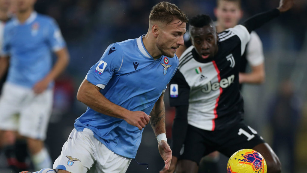 Coronavirus: Italy-wide sporting suspension leaves Serie A title race in chaos