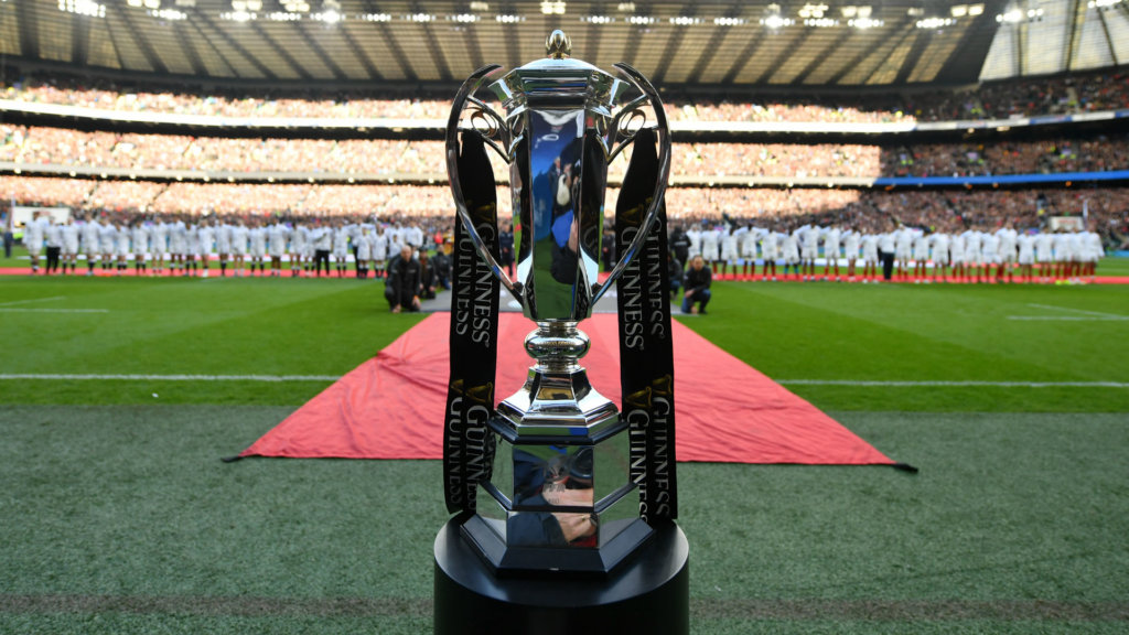 Six Nations confirms tournament will be completed in October