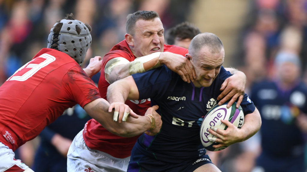 Six Nations 2020: A statistical look at Wales v Scotland in the fifth round of matches