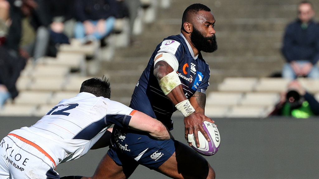 Coronavirus: Top 14 to be abandoned, Champions Cup delayed until September
