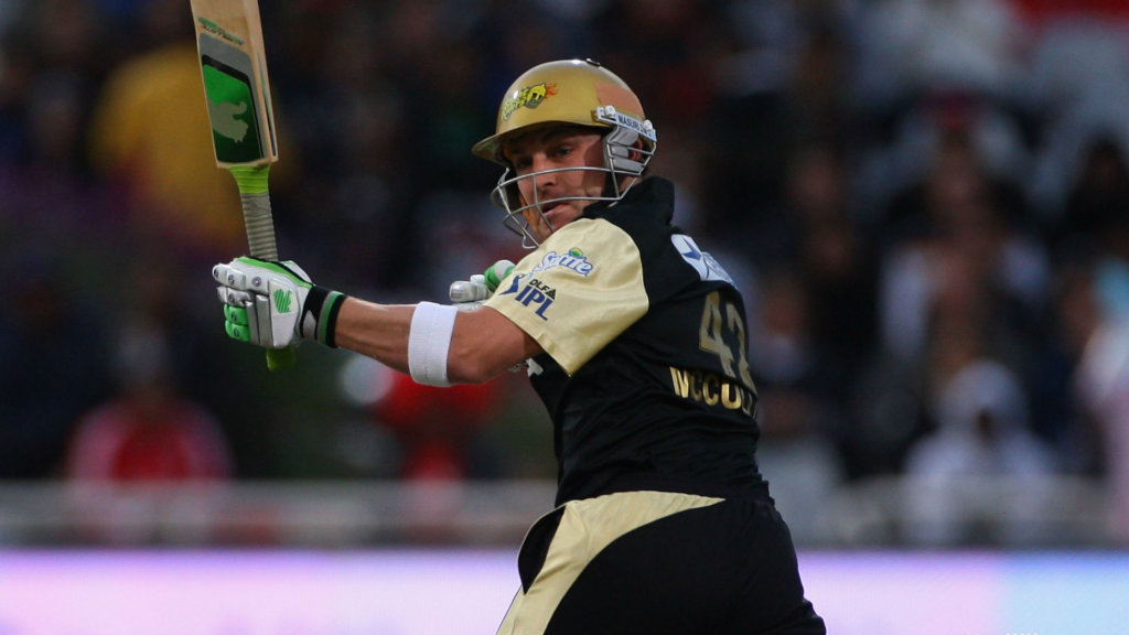 McCullum's IPL century, Cameroon stun Argentina - the great tournament openers