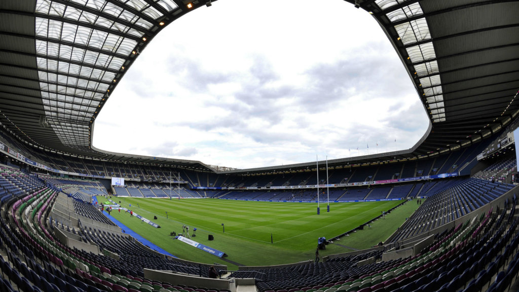 Coronavirus: Scottish Rugby to hold talks over pay cuts for players, fear for November Tests