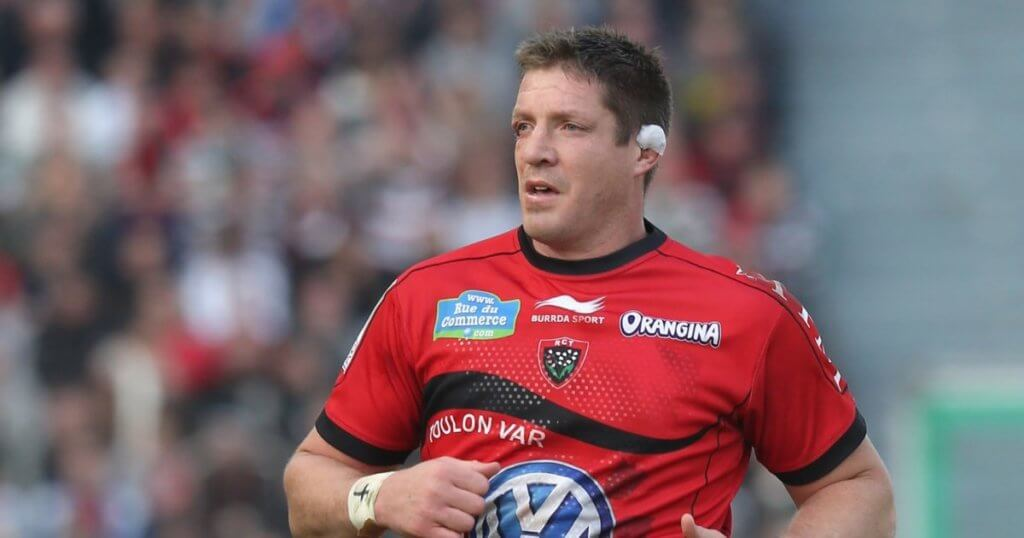 Enforcing the reality of Bakkies Botha & giving perception the red card