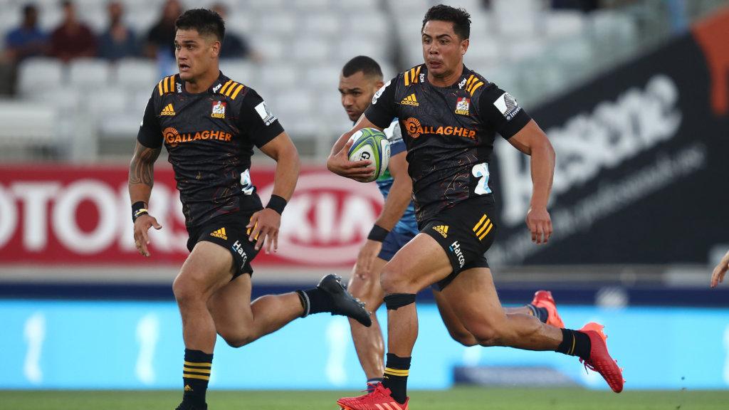 Coronavirus: Super Rugby Aotearoa set to begin in New Zealand on June 13