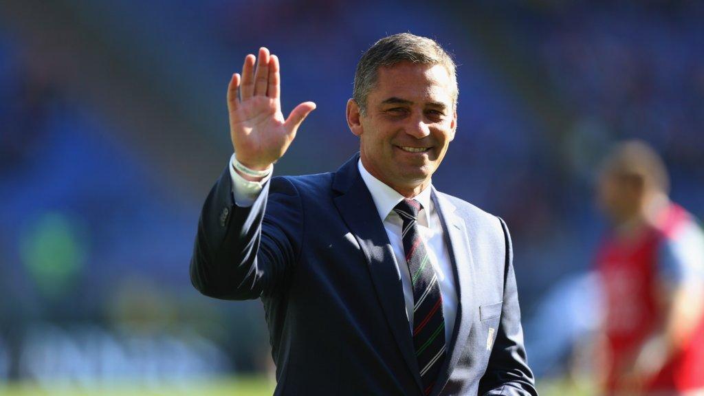 Franco Smith gets Italy job on permanent basis