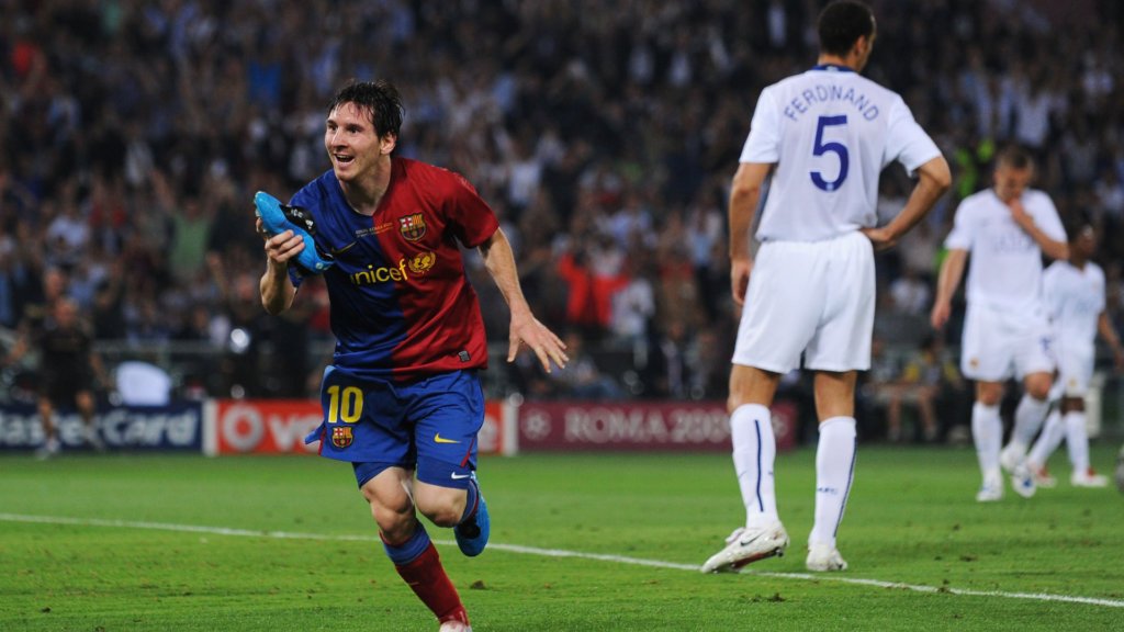 On this day in sport: Messi secures treble as Lomu makes his mark
