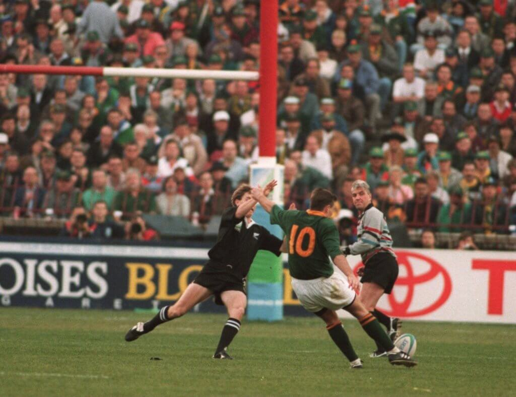 25 Years on: Stransky's first to final drop, and every other moment between