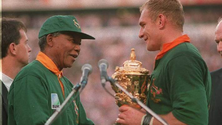 26 Years on: My experience of the 1995 World Cup Final