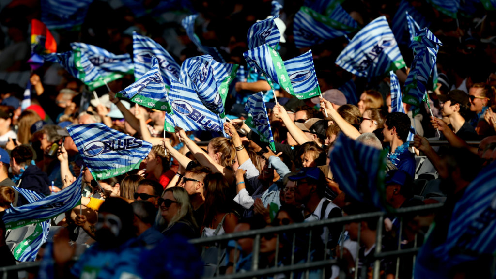 Coronavirus: Fans free to attend Super Rugby Aotearoa after New Zealand lifts restrictions