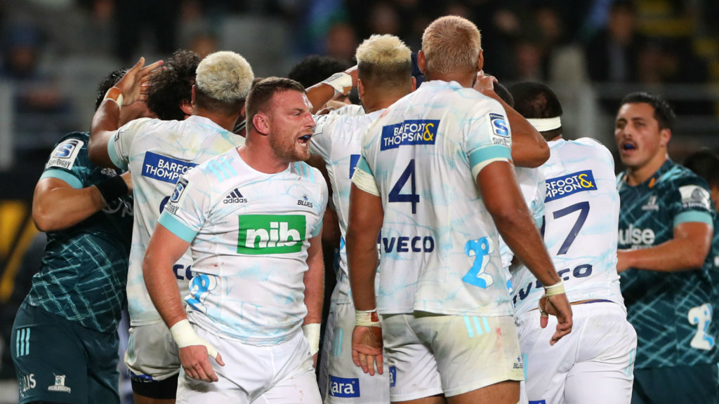 Highlanders unable to snatch win as Blues hold firm