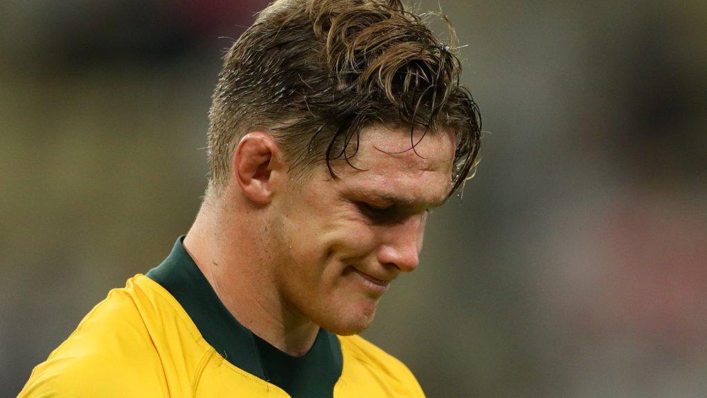 Hooper's Australia captaincy in the balance – Rennie