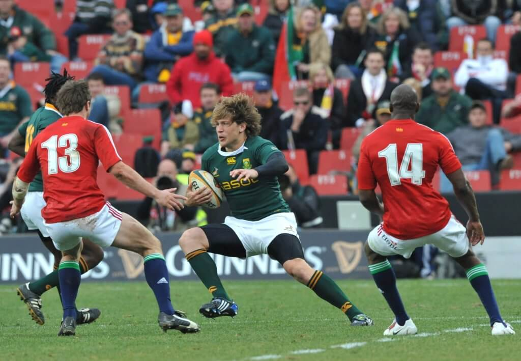 Timing could not be better for Lions tour to South Africa