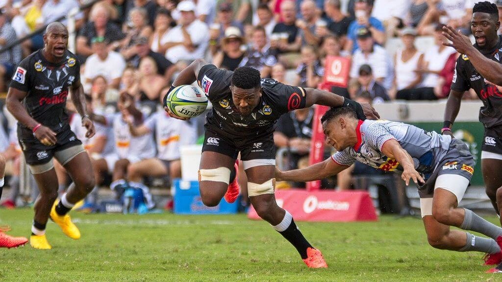Professional sport simply has to return to South African stadiums