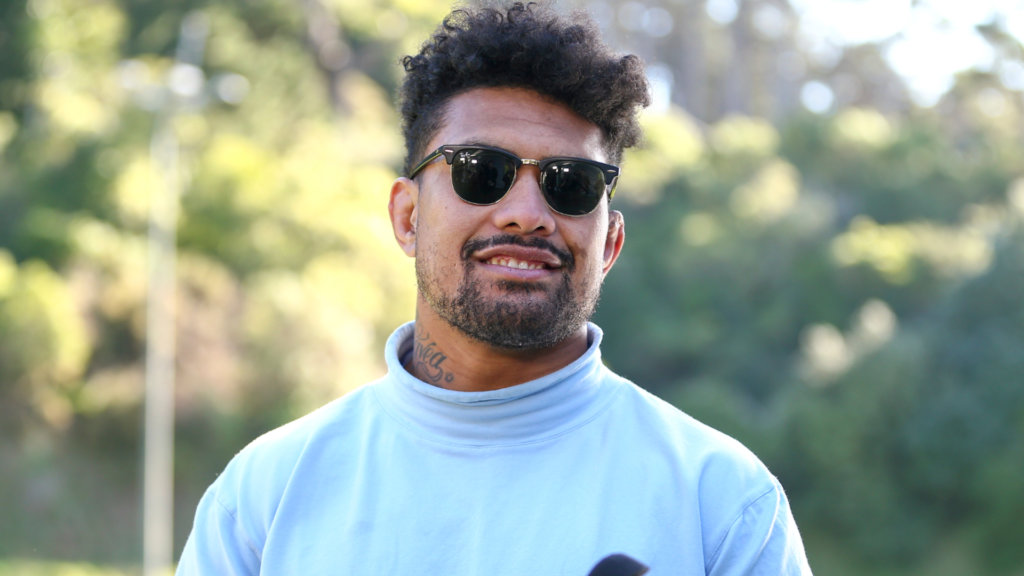 Proposed Pasifika team in Super Rugby gets Savea's 'heart pumping'