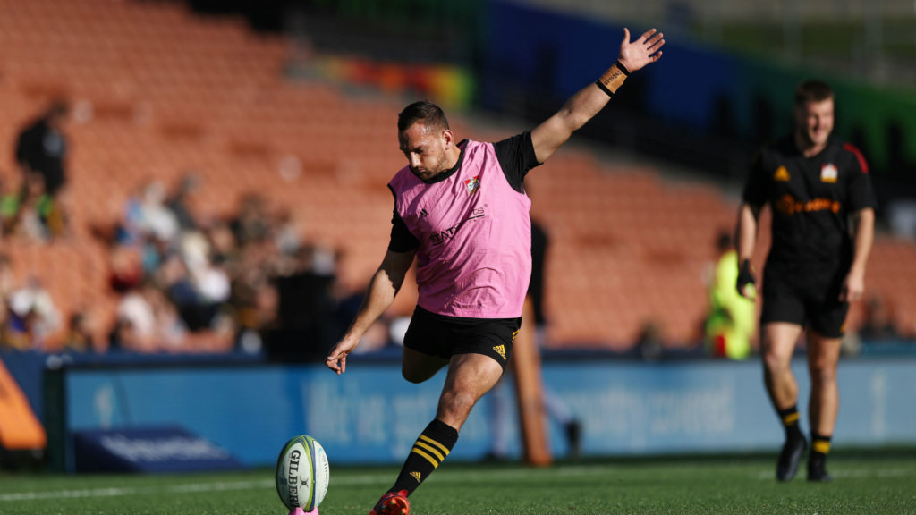Cruden and Smith to join Kobe Steelers