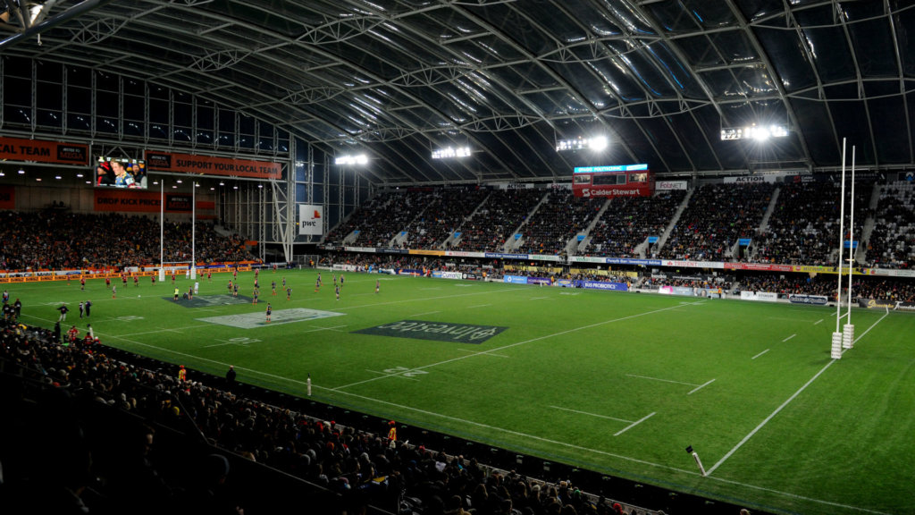 Highlanders players to be sanctioned for antisocial behaviour