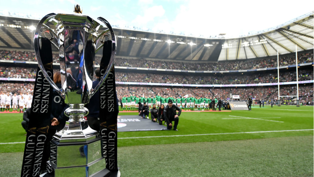 Six Nations could be completed as part of World Rugby plans