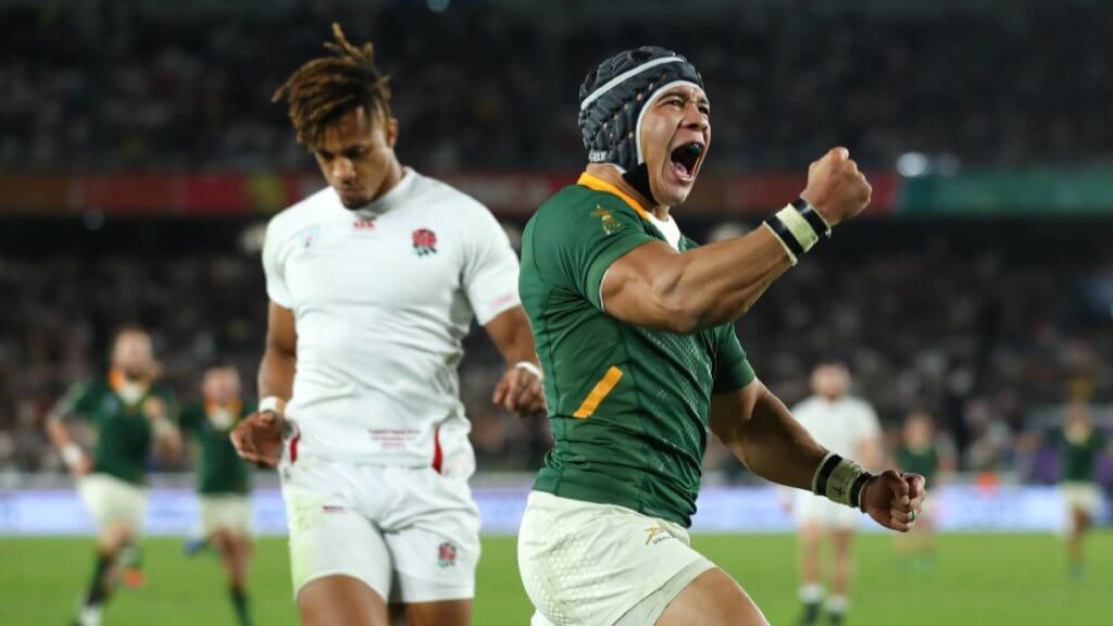Why South African Rugby must move North in order to move forward