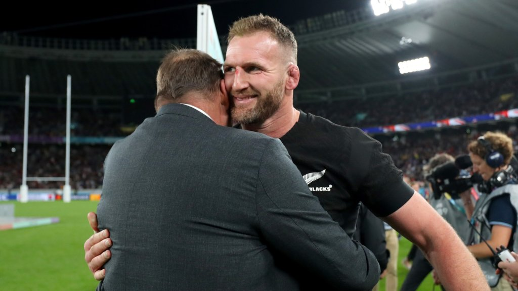 All Blacks great Read excited to 'give back' after sealing Counties Manukau return