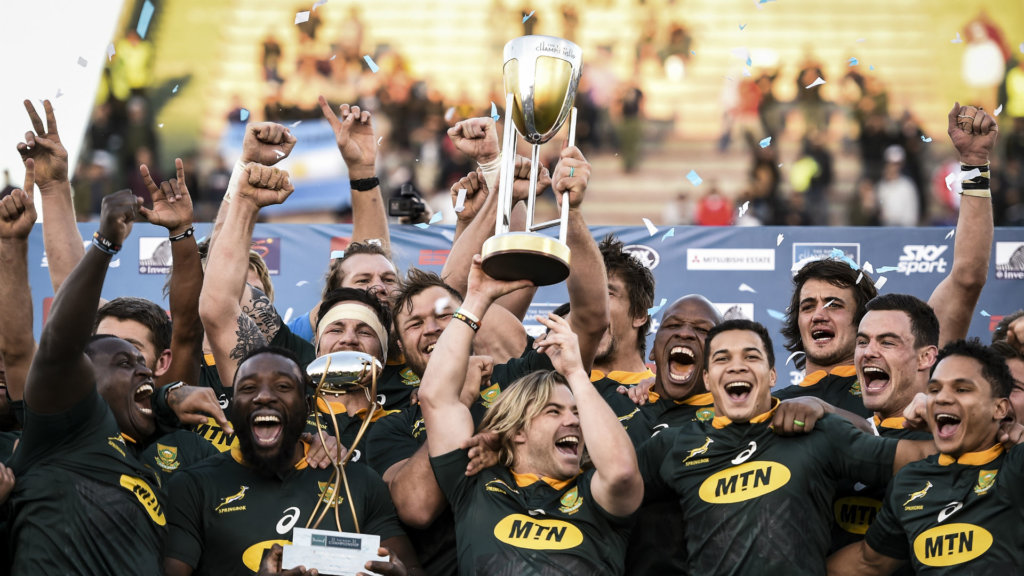 Rugby Championship in New Zealand close to getting green light