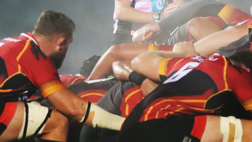 Southern Kings withdraw from competitions amid financial troubles