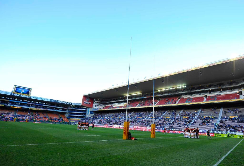 A fitting goodbye to the grand old Lady of South African rugby