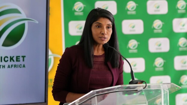 Cricket South Africa is rotten and needs to be cleaned up