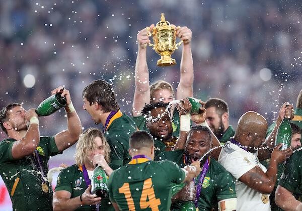 Spirit of Springboks stronger than ever