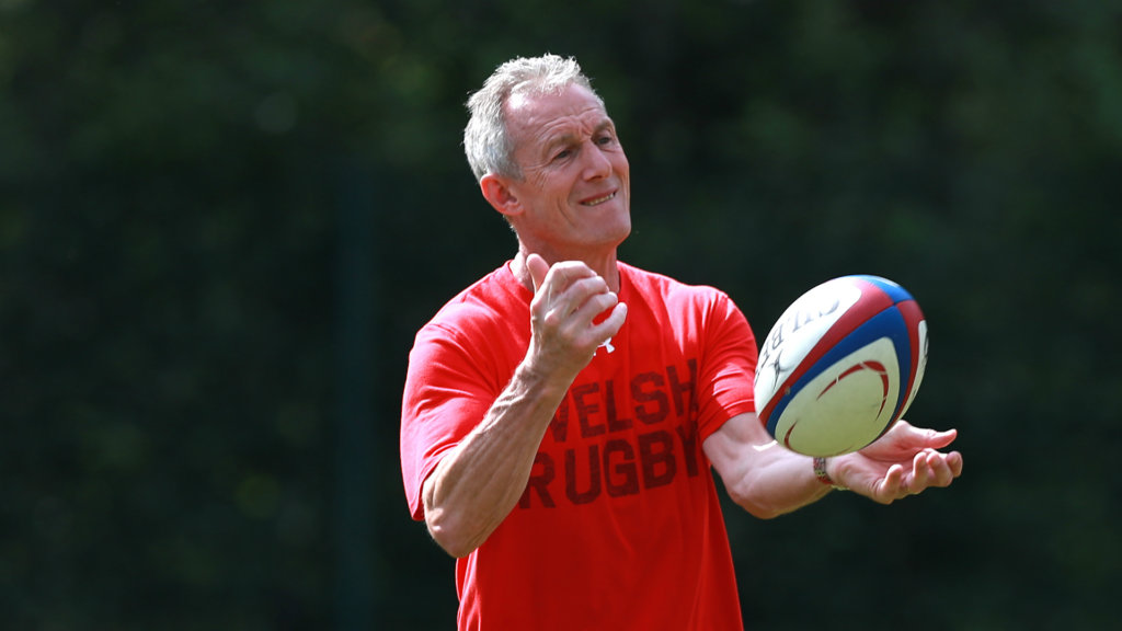 Former Wales assistant Howley returns to rugby with Canada coaching role