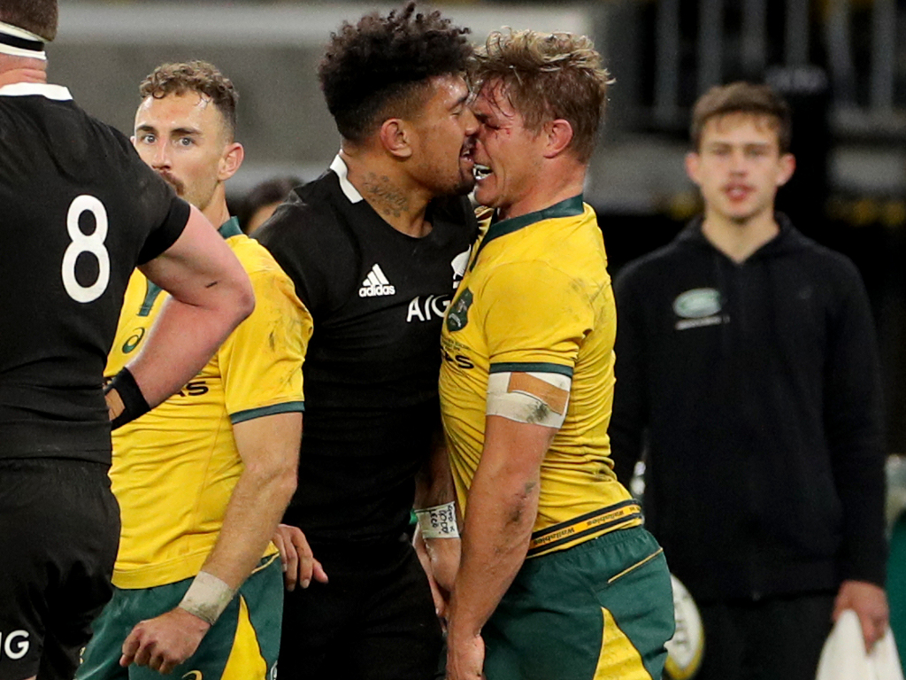 All Blacks will win, but it won't be a beating