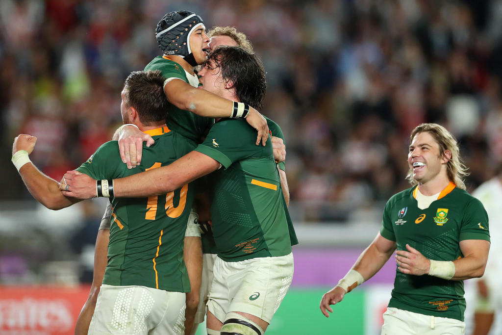 As SA Rugby progresses, SA Cricket regresses