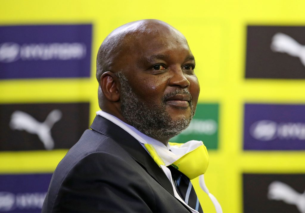 Why Mosimane is an ambassador – and not a traitor – to South African sport