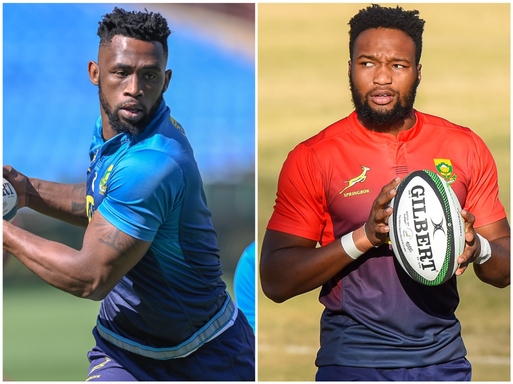 Why Green will shade Gold in a celebration of Bok rugby