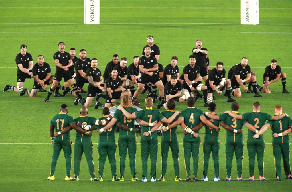 Perspective for & about the Springboks, please South Africa