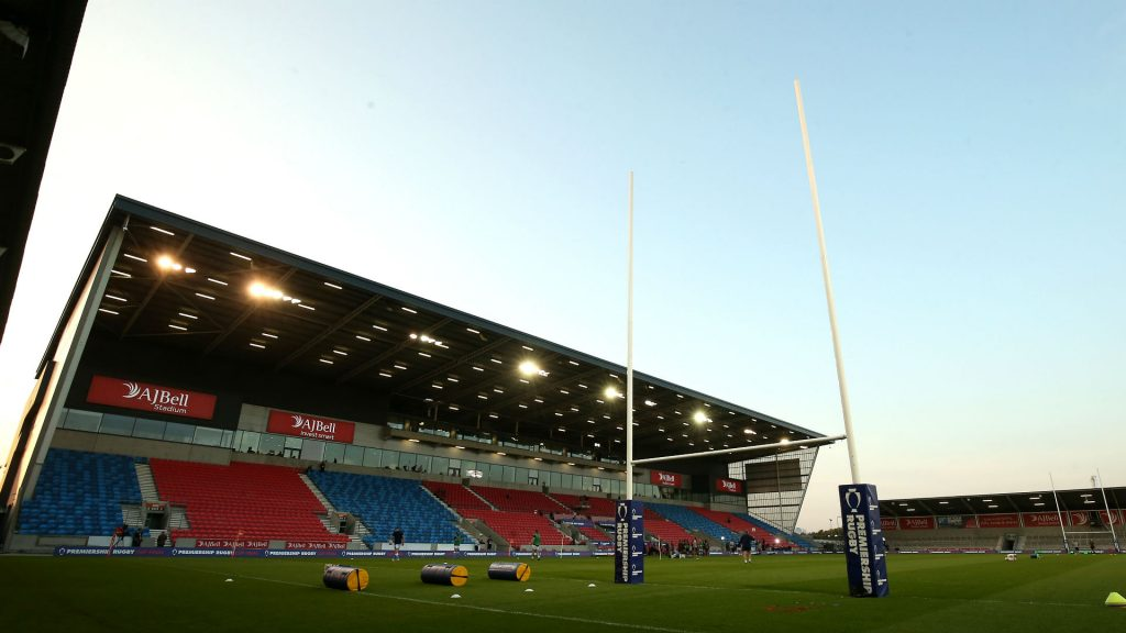 Sale's crunch clash with Worcester to go ahead despite positive COVID-19 tests