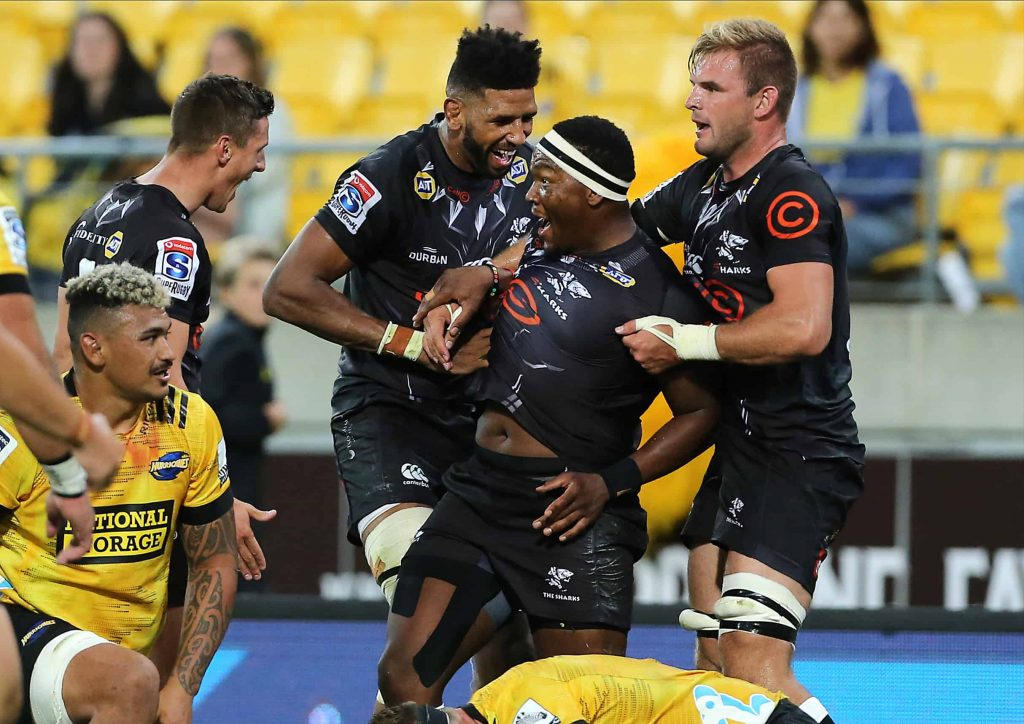 Why SA Rugby will benefit from northern delights