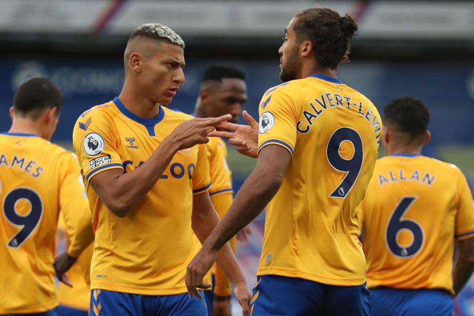 Premier League preview: Round 10