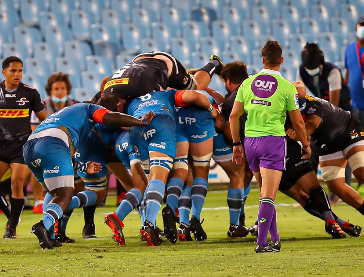 Structural issues need to be addressed in SA Rugby style of play
