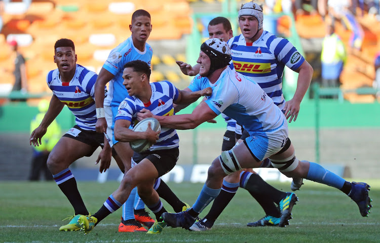 Western Province Rugby's turbulent times