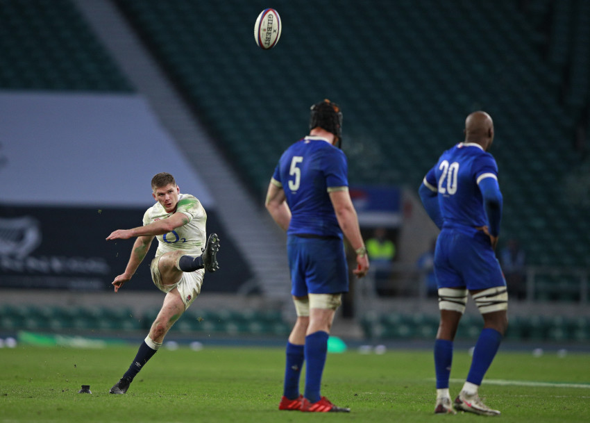 Collective quality is lacking in international rugby in 2020
