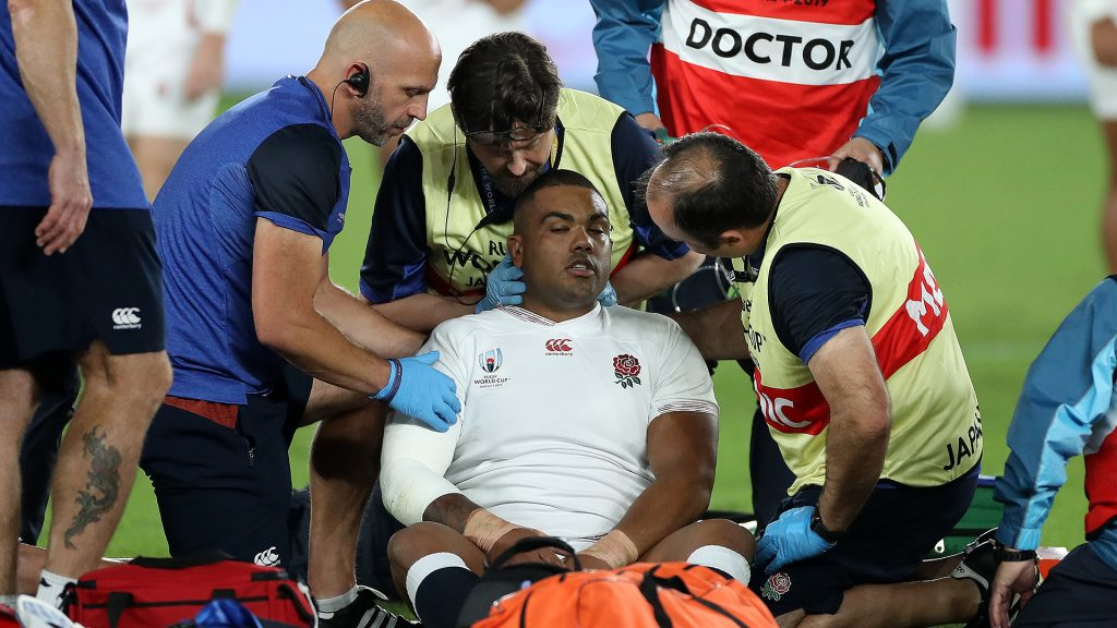Concussion in rugby may be a problem, but it is a known risk