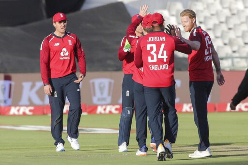 English ODI players did South African cricket a disservice