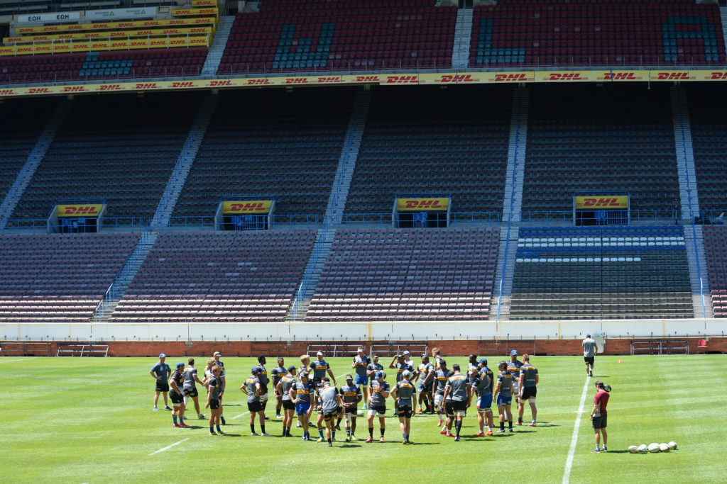 South African stadiums must see spectators soon